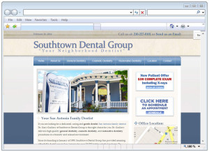 southtown-dental-browser
