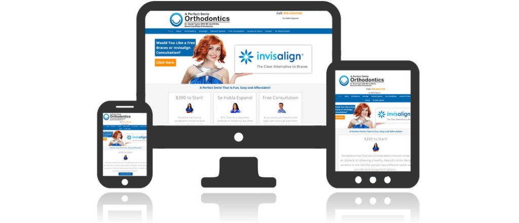 orthodontist-website