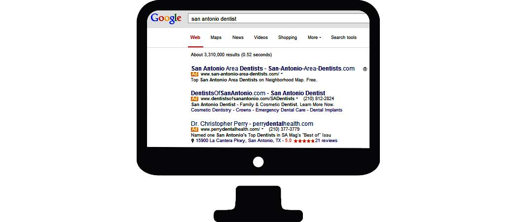 adwords-for-dentists